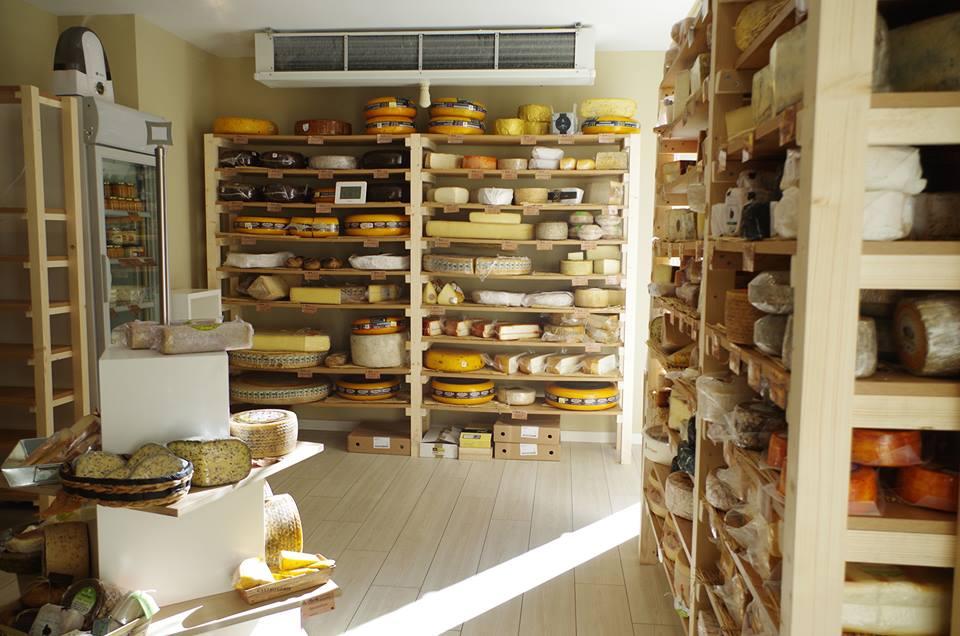 Medidas preventivas y de seguridad en nuestra tienda y cheese bar