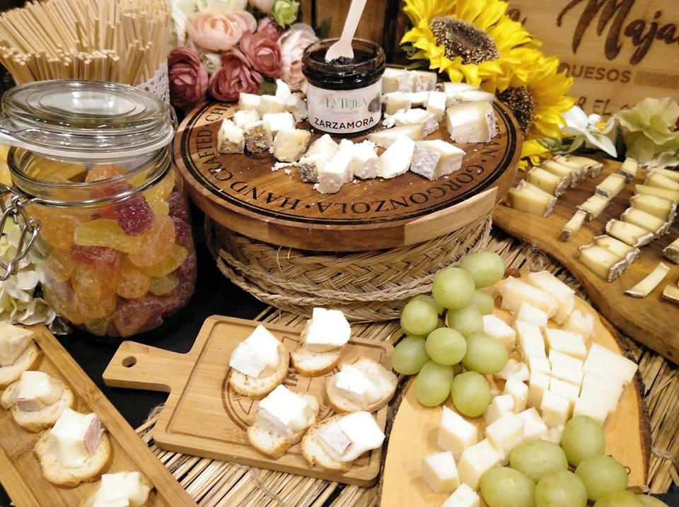 Último Cheese Day del año