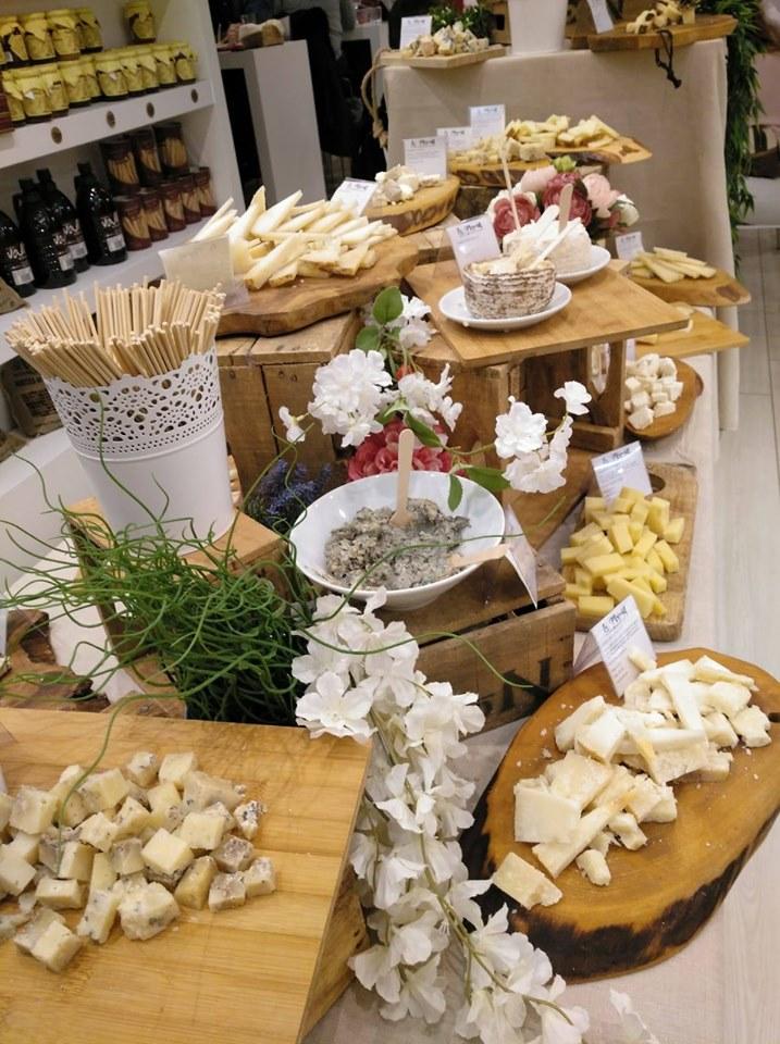 Primer Cheese Day del año, el 29 de enero